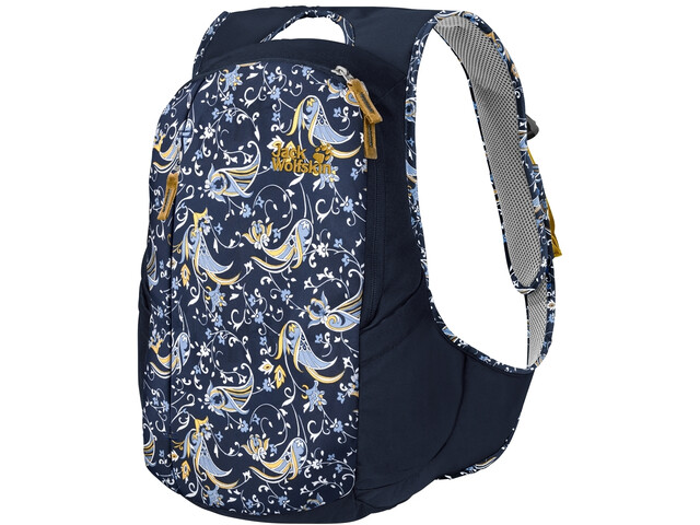 Jack Wolfskin Ancona Daypack Women midnight blue all over